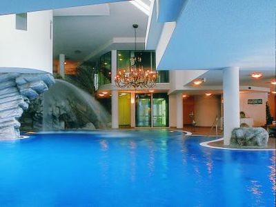Hotel Ferienart Resort & Spa
