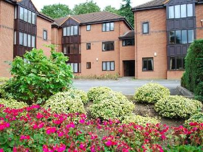 Appartement Birchover Hotel Apartments Allestree