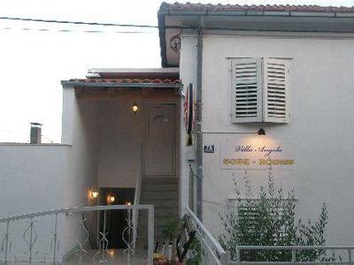 Hostel Villa Angela