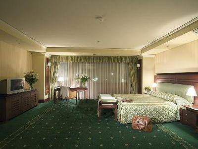 Hotel Grand Sofia