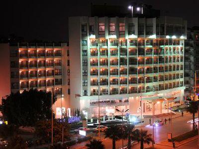 Hotel Horizon Pyramids