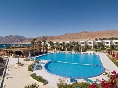 Hotel Swiss Inn Resort (Golden Beach) Dahab