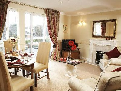 Appartement Birchover Hotel Apartments Darley Abbey