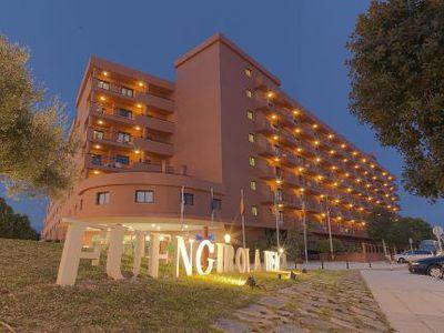 Appartement Fuengirola Beach