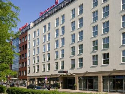 Hotel Mercure Hannover Mitte