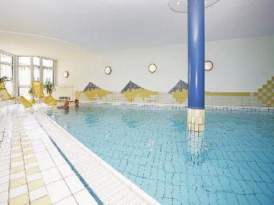 Hotel Meeresblick