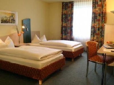 Hotel Dormotel Bruchsal