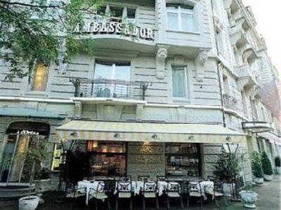 Hotel Ambassador Swiss Quality