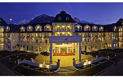 Hotel Grandhotel Lienz