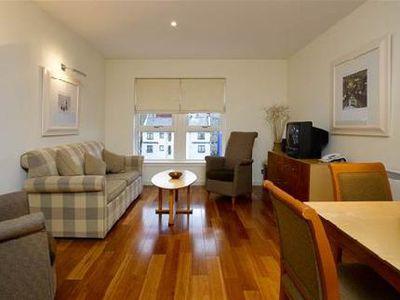 Aparthotel Holyrood