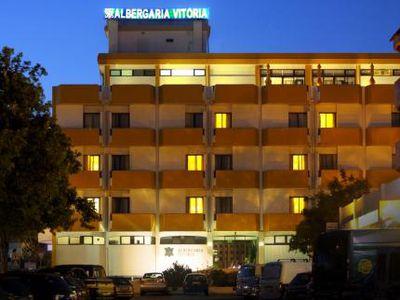 Hotel Vitória Stone