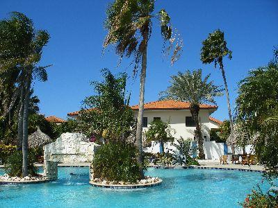 Vakantiepark Seru Coral Resort