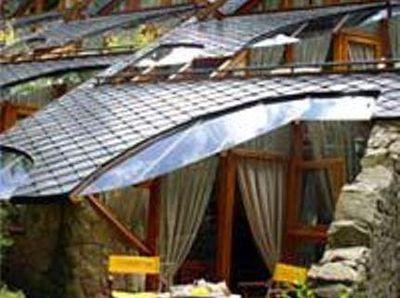 Hotel Casa del Bosque Suites & Spa