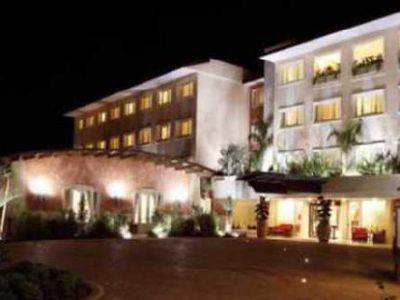 Hotel Semiramide Palace