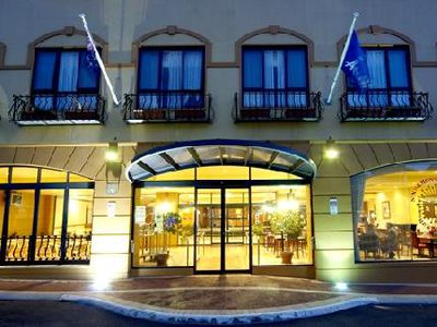 Hotel Ibis Styles Perth