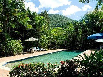 Hotel The Villas Palm Cove