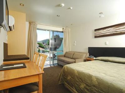 Hotel Trailways Motor Lodge