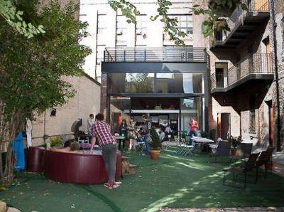 Hostel The New York Loft