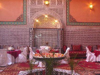 Hostel Riad jddi