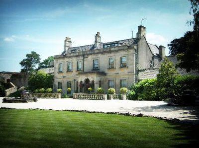 Hotel Bannatyne's Charlton House Spa