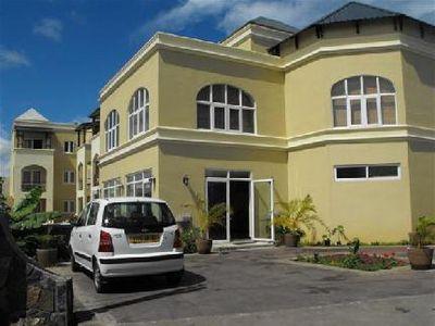 Appartement Villa Narmada