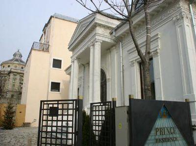 Hotel Prince Residence