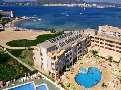 Aparthotel The Beach Star Ibiza - Adults Only