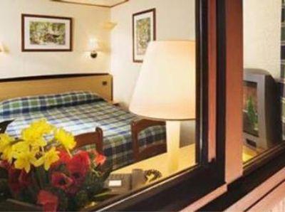 Hotel Campanile Moulins