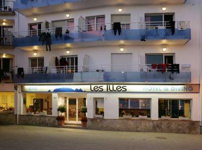 Hotel Les Illes