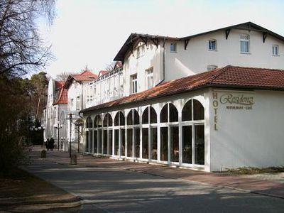 Hotel AKZENT Hotel Residenz