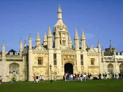 Hotel Royal Cambridge