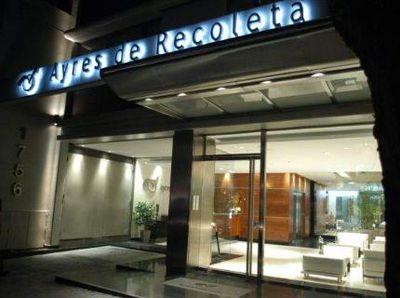 Hotel Ayres de Recoleta