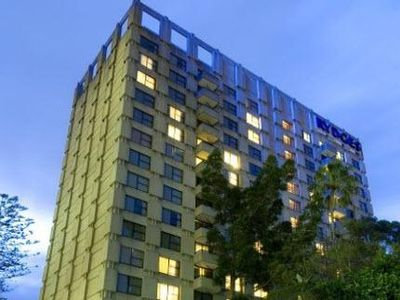 Hotel Rydges North Sydney