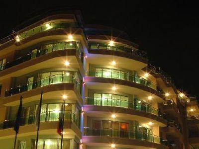 Hotel Best Western Europe