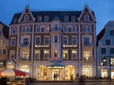 Hotel Penta Rostock