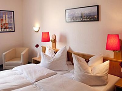 Hotel Smart Stay Hotel Schweiz