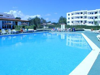 Appartement Torrent Bay Club