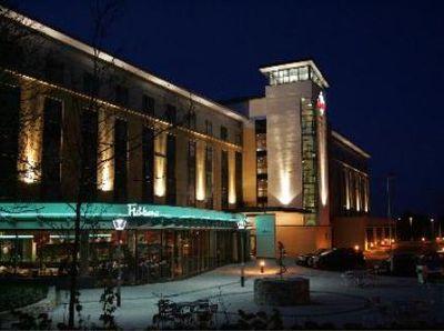 Hotel Future Inn Plymouth