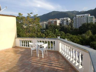 Bed and Breakfast Sorrento Town Suites