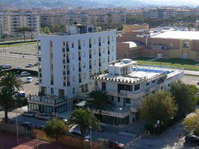 Hotel Duca Degli Abbruzzi