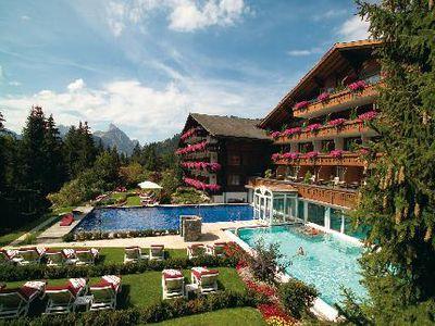 Hotel Wellness & Spa Hotel Ermitage-Golf