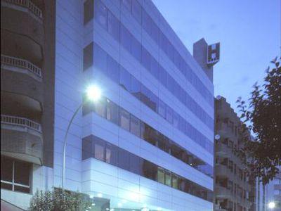 Hotel Castellón Center