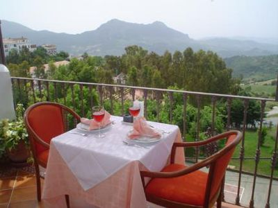 Hotel Caballo Andaluz