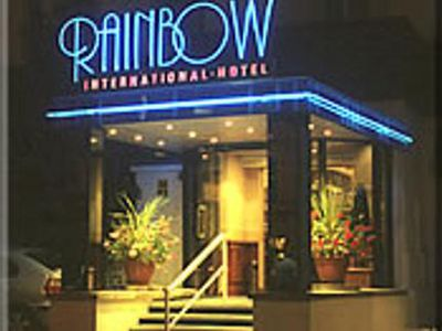 Hotel The Rainbow International