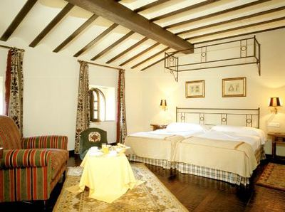Hotel Parador Santillana del Mar