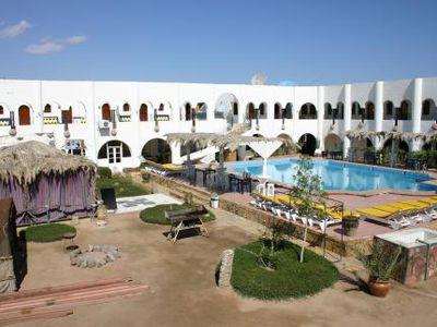 Hotel Yasmina