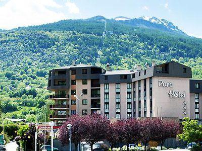 Hotel Soleil Vacances Parc Hôtel Résidence
