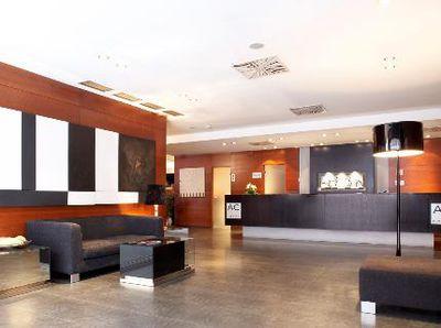 Hotel AC Castellón