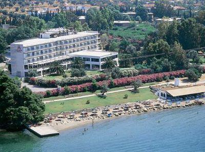 Hotel Holidays In Evia