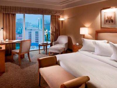 Hotel The Pan Pacific Manila